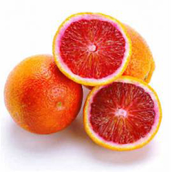 Blood Oranges of Valencia